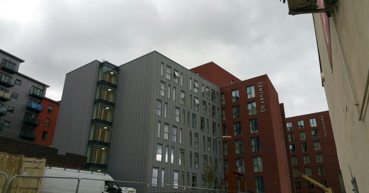 Fresh Student Living in Sheffield